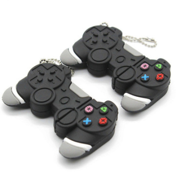 PVC Gaming Keyboard Memory Flash Drive