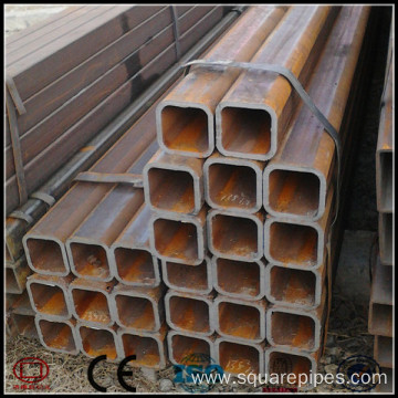 Hot Rolled Seamless Steel Pipe ASTM A500