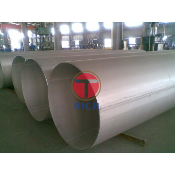 309 stainless seamless  industry tube