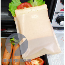High quality PTFE toast bag