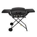 Foldable Trolley Portable Gas Grill