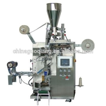 Tea bag automatic high accuracy packing machine