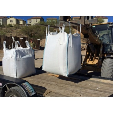 Cement Packing Bags Bulk Bags
