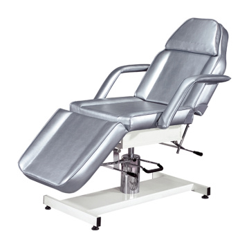 Salon Hydraulic Single Bed For Sale