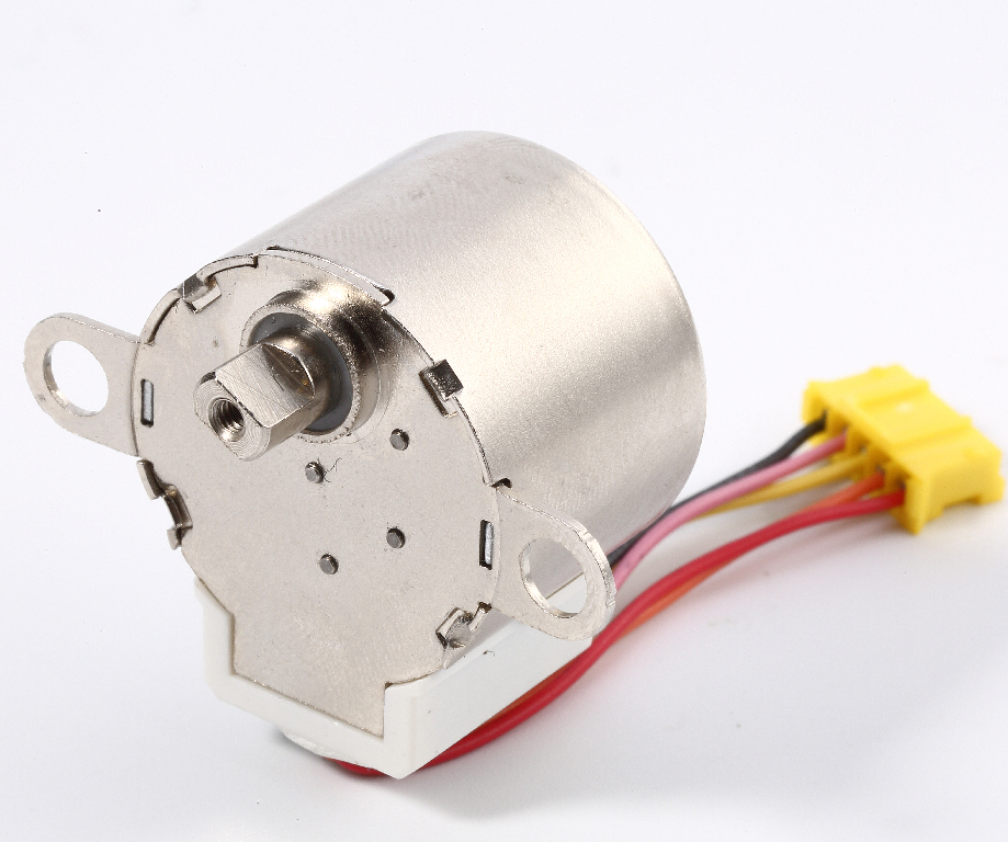 24BYJ48-095 Gear Reduction Motor |Gear Reduction Motor 110 Volt