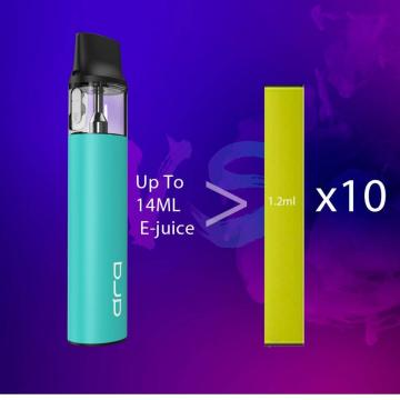 New Arrival Pen Portable Wholesale Open Pod Vaporizer