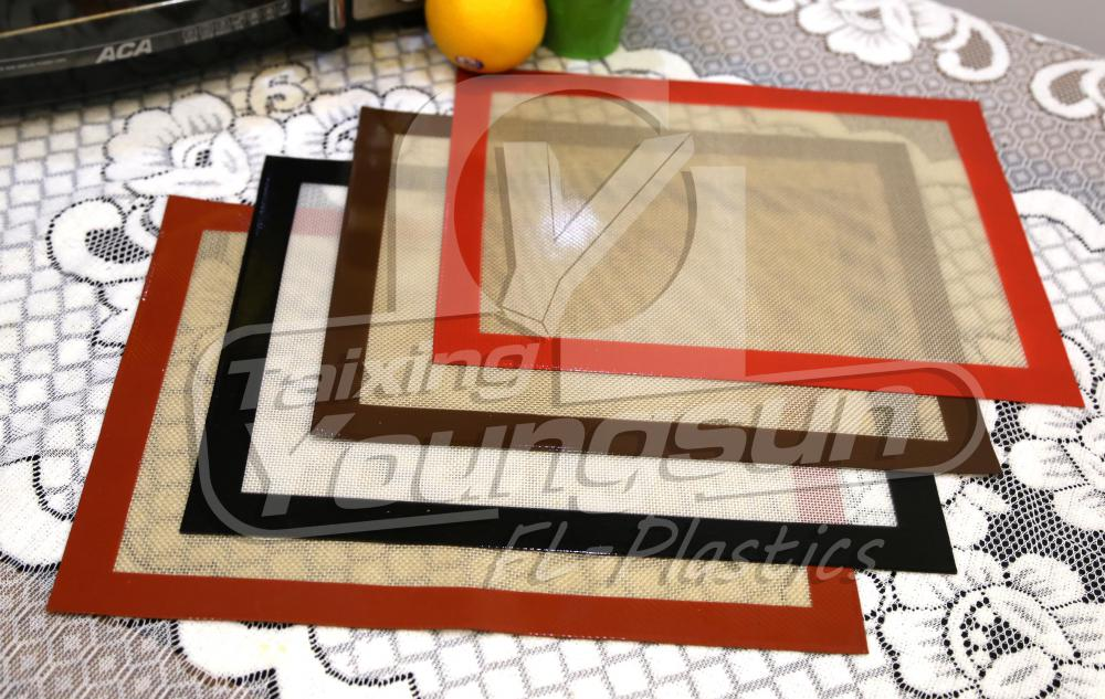 Non-stick Slicone Mat with Best Quality
