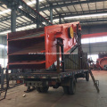 Factory Price Sand Gravel Screening Plant For Sale