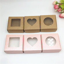 cosmetics box package flower packaging box