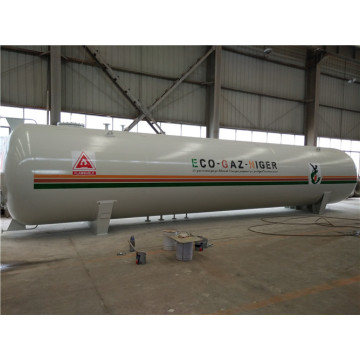 40000 Liters LPG Gas Storage Tanks
