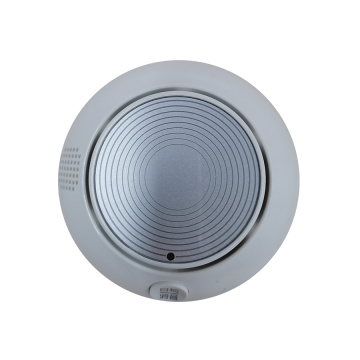 Intelligient Smoke Detector for Wireless System
