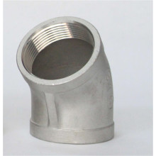 5inch ELBOW THREADED 45 DEG 3000 ASME B16.11