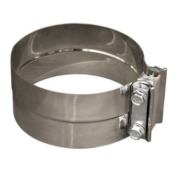 Heavty Duty Exhaust Band Clamps