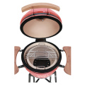 Barbecue Equipment 21 Inch Kamado Grill Cooking Oven