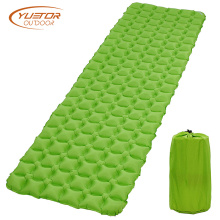 Colchón inflable ultraligero 20D Nylon Mat Sleeping