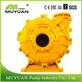 Heavy Duty Fine Tailing Handling Slurry Pump
