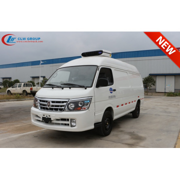 Brand New JINBEI -0 ℃ -15 ℃ Ice Cream Van