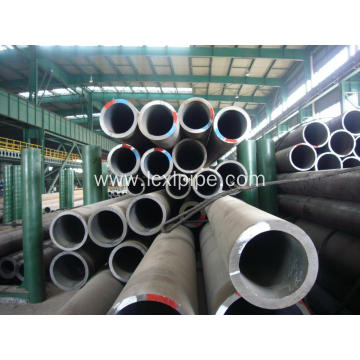 sa bs1020/GR.B seamless steel pipes