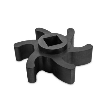 Professional Custom Molded Rubber Parts with Good Price
