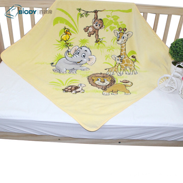 Bibs Swaddle Disposable thick Terry kid Blanket