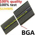 (4piece)100% test very good product K4G10325FE-HC04 K4G10325FE HC04 BGA reball balls Chipset