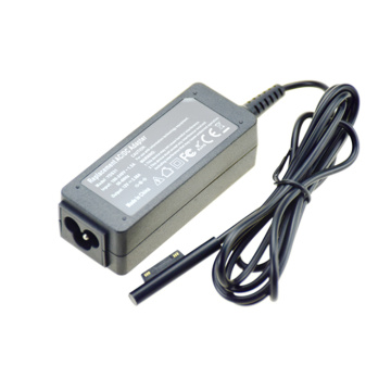 2.58A 12V computer charger adapter for microsoft