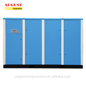Screw Single Stage screw air compressor for mining