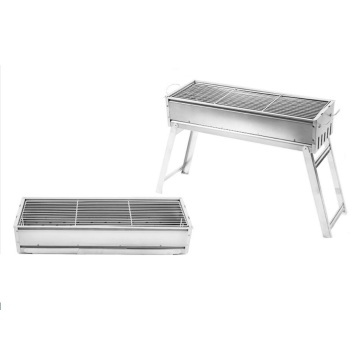 Outdoor Cooking Portable Folding BBQ Grill