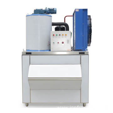 Industrial Large Scale Ice Maker Machine