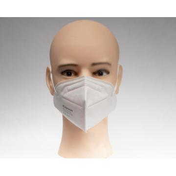 Water Proof Anti Dust 5-layer FFP2 Face Mask