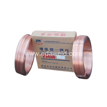 Carbon Steel Submerged Arc Welding Wire