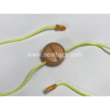 jewelry tags with elastic string wholesale