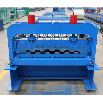 Durable Steel Carriage Board Sheet Making Machine