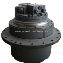 PC228 hydraulic travel motor final drive assembly