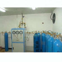 Oxygen Making and Bottle Filling Machine