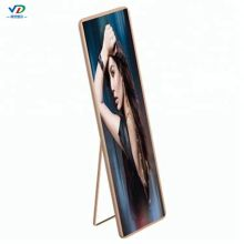 P2.5 mirror poster LED display