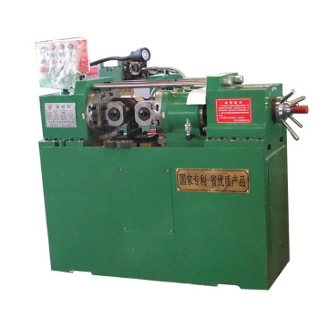 Type Z28-80 of Hydraulic Straight Thread Rolling Machine