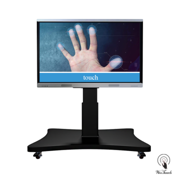 70 Inches Smart LED Panel With Automatic Stand