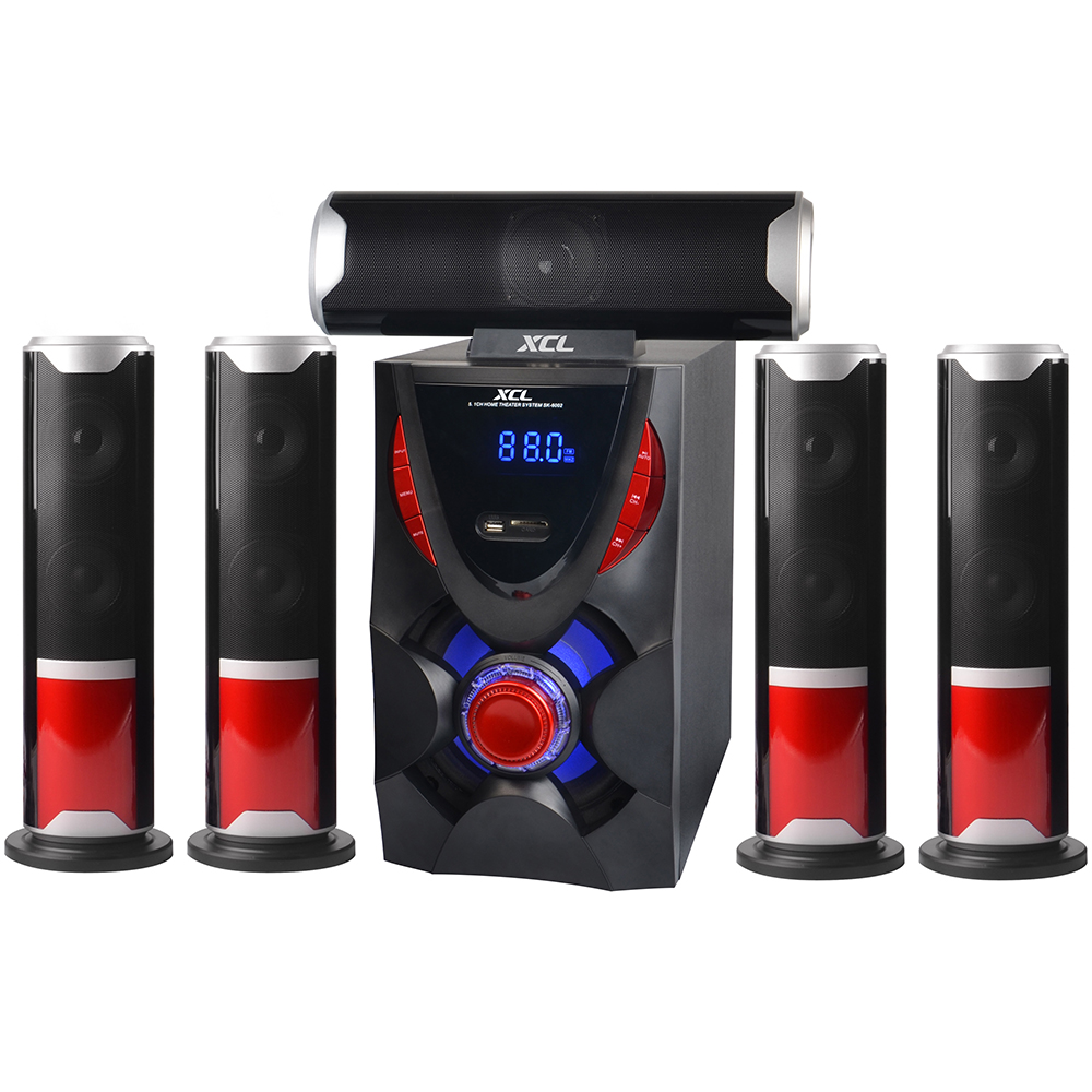 multimedia usb speaker system