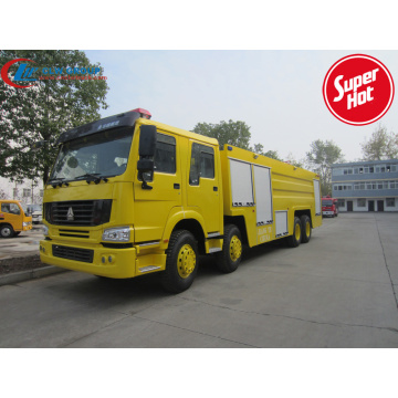 Brand New SINOTRUCK 24000litres fire fighting truck