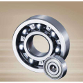 6007 Single Row Deep Groove Ball Bearing