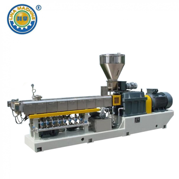Linya sa Twin Screw Water Straping Granulation Line