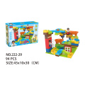 Yuming building blocks 94PCS