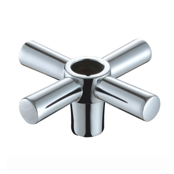 Zinc alloy die-cast faucet handle