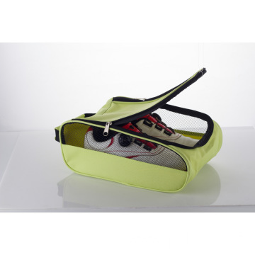 Muliti-color golf shoe bag