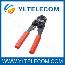 Rj45 Modular Plug Crimping Metal Crimper Networking Tools