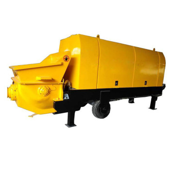 2021 diesel 60m3/h hydraulic system Concrete pump machine