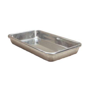 1/8 Size Oven Cake Pan