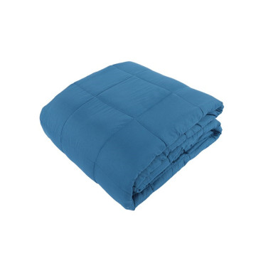 Christmas Best Selling 20lb Minky Dot Weighted Blanket