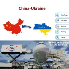 Best price air shipping from shenzhen to Ukraine